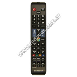 ART. 13823 REMOTO LED SMART TV SAMSUNG LINEA VERDE