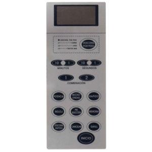 TECLADO MD200 SMEG 30L WD90023QS - ART. 3319