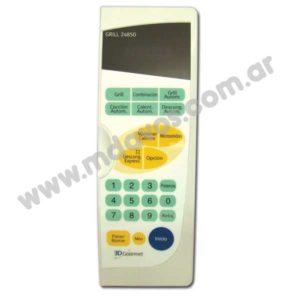 TECLADO MD215 BGH 24850GRILL - ART. 3437