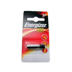 ART. 4265 - PILA A27 ENERGIZER