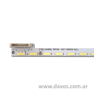 ART. 5967 - TIRA DE 60 LED 50