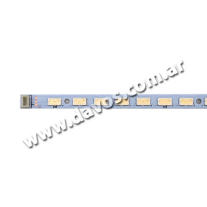 ART. 5970 - TIRA DE 40 LED 361MM