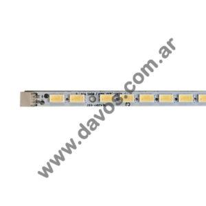 ART. 5978 - TIRA DE 62 LED 47.2 CM GT-1110977B