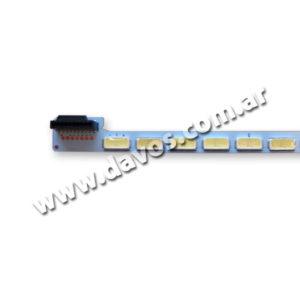 ART. 5981 - TIRA DE LED 53.3 CM LG42LS5700 LC420EUN-SEM3