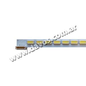 "ART. 5983 - TIRA DE 80 LED 67.5CM - JVC/NOBLEX/SANYO 55""- LTA550HQ"