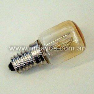 LAMPARA MICROONDAS Nº1 - ART. 2597