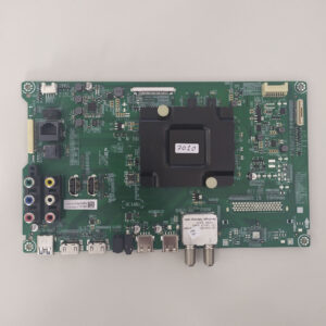 "ART. 7020 - PLACA MAIN TV 50"" HSS LED HLE5017RTUX"