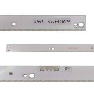 ART. 6447 - TIRA DE LED 58 SAMSUNG UN49KU6400GCZB 53.4cm