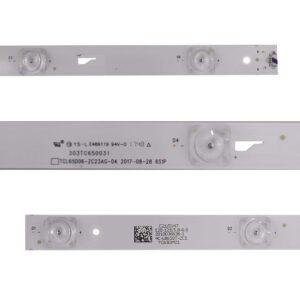 ART. 6472 - TIRA DE LED 6 NOBLEX DI65X6500 62cm