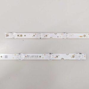 ART. 6485 - TIRA DE LED 7 HITACHI CDH-LE504KSMART20 46cm