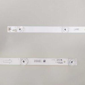ART. 6497 - TIRA DE LED 4 TCL L55P4SILVER 42.5cm