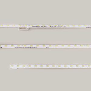 ART. 6498 - TIRA DE LED 66 SONY KD-65X725E (L) 71.5cm