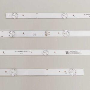 ART. 6504 - TIRA DE LED 8 SANYO LCE50SU9200 92,5cm