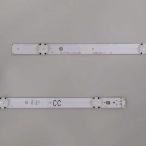 ART. 6512 - TIRA DE LED 5 CC LG 65UJ6320 66,5 cm