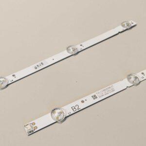 ART. 6518 - TIRA DE LED 6 B2 ADMIRAL 55U2 57cm