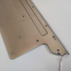 ART. 6522 - TIRA DE LED 96 HITACHI CDH-LE40SMART06 49,5cm