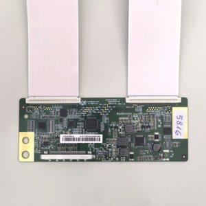 ART. 5816 - T-COM LG 43LK5700PSC HV430FHBN1D