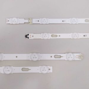 ART. 6530 - TIRA DE LED 8+6 SAMSUNG UN55MU6100GCZB 113cm