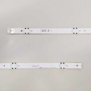 ART. 6552 - TIRA DE LED 5 LG 32LJ600B 63,5cm V16.5