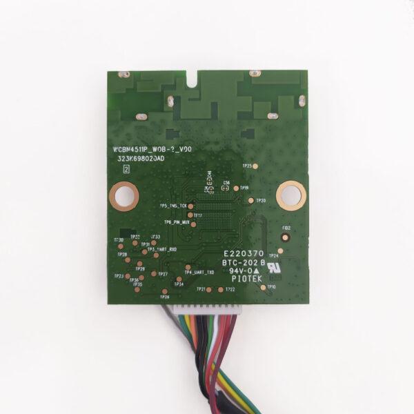 ART. 7221 - PLACA WIFI NOBLEX DA50X6500