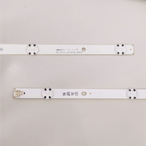 ART. 6554 - TIRA DE LED 5 LG 32LJ600B 59cm